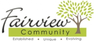 Fairview Community Association logo