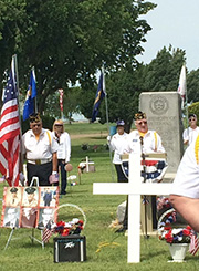 Honoring Our Fallen Soldiers