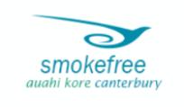 Smokefree Canterbury.