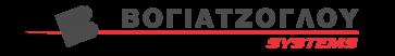 ΒΟΓΙΑΤΖΟΓΛΟΥ Systems logo