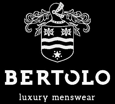 Bertolo - Luxury Menswear