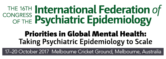 International Federation of Psychiatric Epidemiology