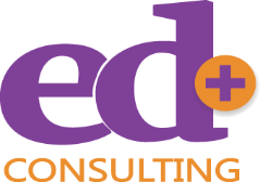 Ed+ Consulting