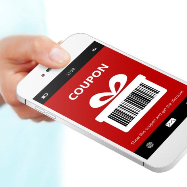 New Technology: Digital Offers