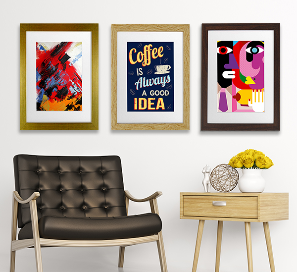 Framed Prints Modern