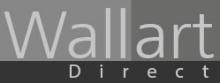Wallart-Direct logo