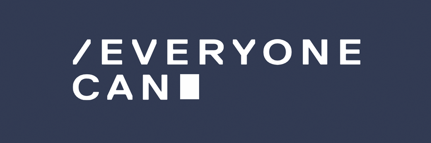 Everyone Can Logo