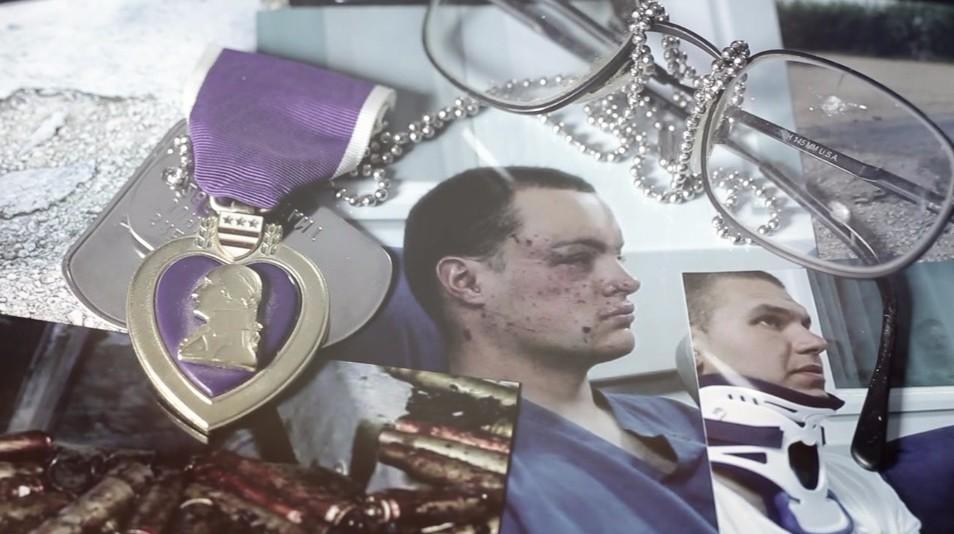 Veterans Connect Group Promo