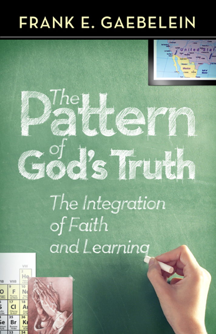 The Pattern of God's Truth