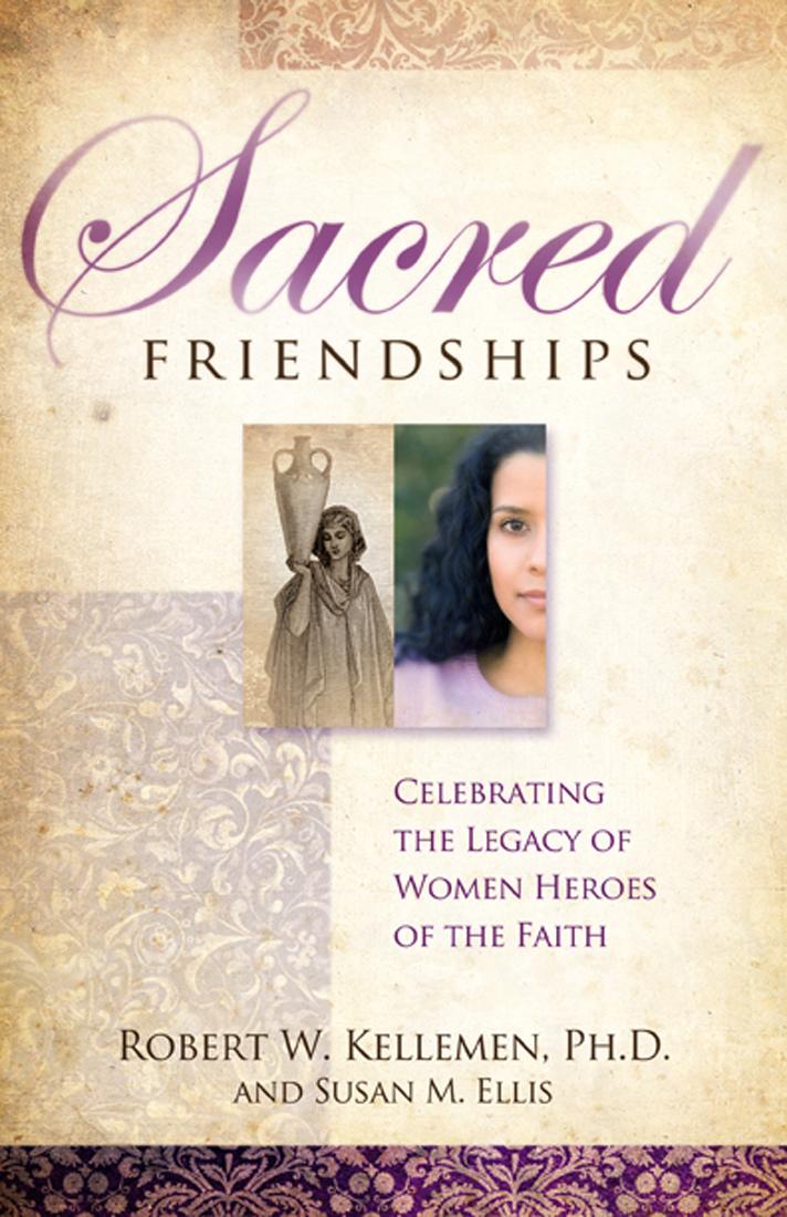 Sacred Friendships