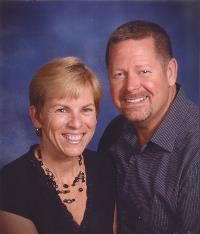 Pastor Rob and Cristy Barlow, Dublin, Ohio