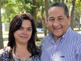 José and Migdalia Marquez