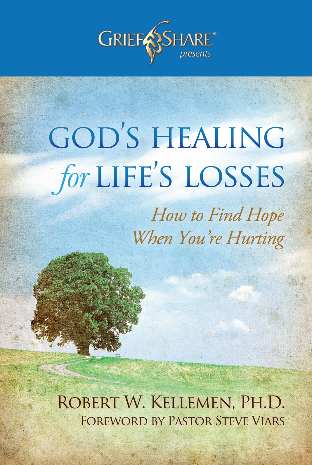 God's Healing for Life's Losses