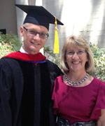 Dr. Tom and Dr. Tami Hocking