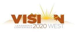 Vision2020 West logo