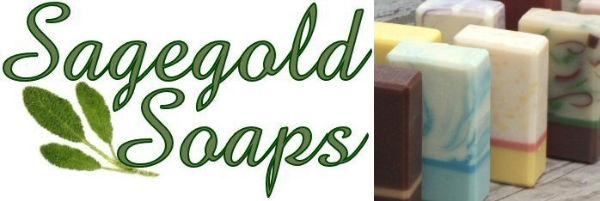 Sagegold Soaps