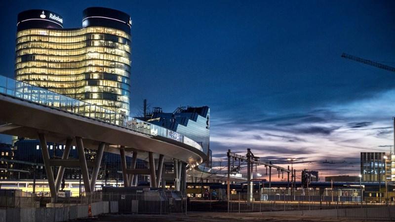 7 december wordt station Utrecht Centraal geopend!