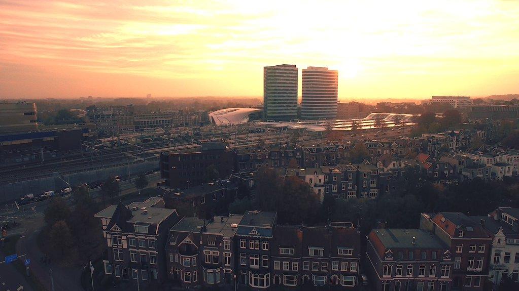 19 november wordt station Arnhem officieel geopend. Ook zo nieuwsgierig? Bekijk alvast de speciale teaser!