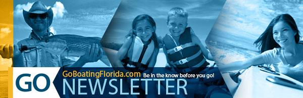 Go Boating Florida News