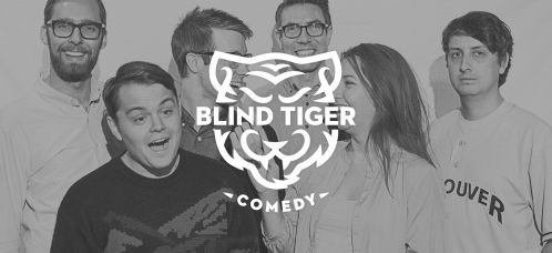 Blind Tiger Comedy Email List
