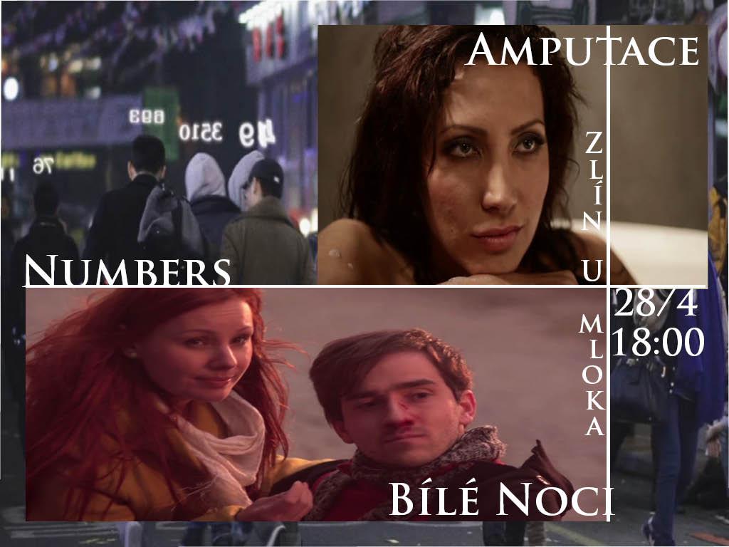 Valentová, screenshot zvideo práce