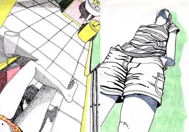 Aport Animace | PAF 2012