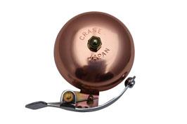 Suzu Brass Bell, Made in Japan