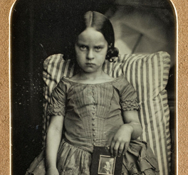 19th Century Victorian photography at National Museums Scotland