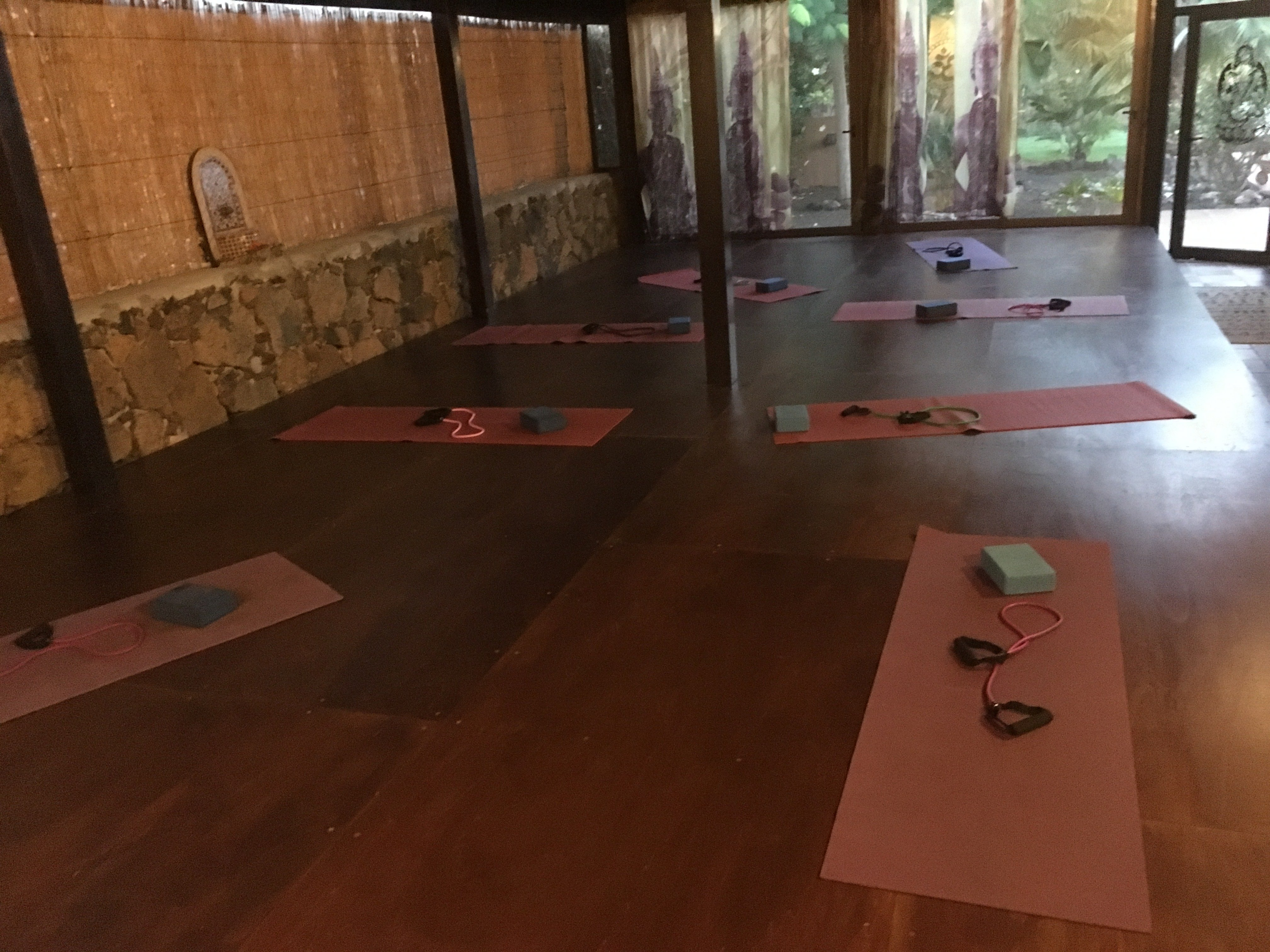 the fit for life retreat