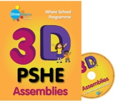 PSHE Assembly songs whole-school