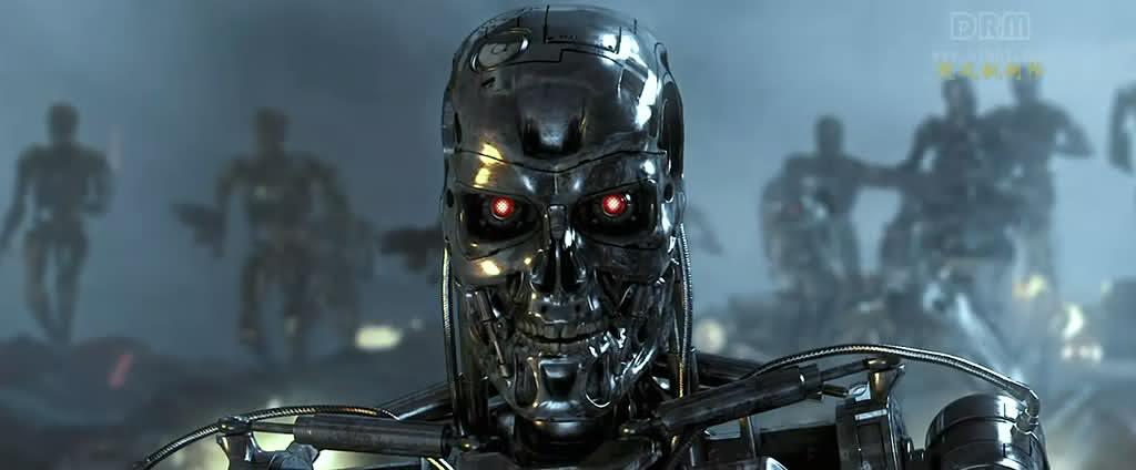 Artificial intelligence, machine learning, singularity