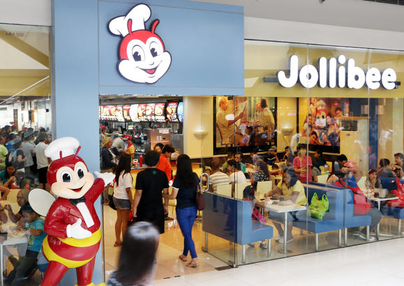 Quest for growth takes Jollibee Foods beyond Asia