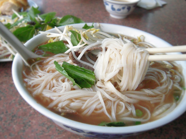 A Discussion on Fresh Banh Pho Quality