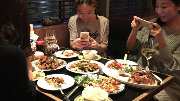 Why Shanghai's first American Chinese restaurant is taking off