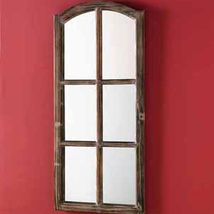 French Farmhouse Mirror
