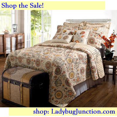 Andorra Bedding Sets