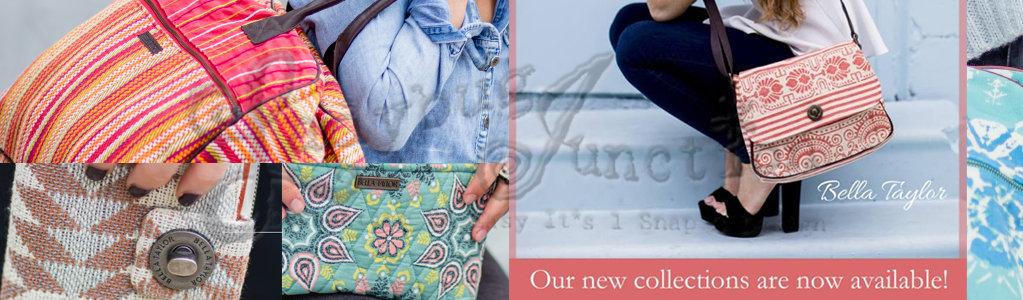 Shop Bella Taylor Handbags New for 2017