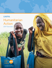 Humanitarian Action 2017 Overview