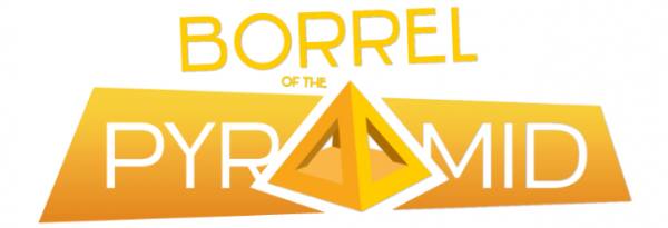 Borrel of the Pyramid meets Mainline