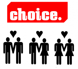 Take a stand for freedom of choice! - 'March for Life' organized by Choice