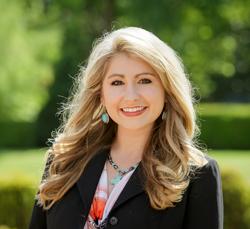 Tori Coates