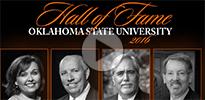 OSU Hall of Fame 2016