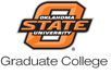 Oklahoma State University Graduate College Logo