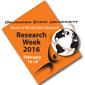 Research Week 2016