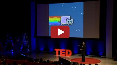 TED - Kevin Allocca vertelt waarom video's viral worden