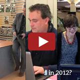 Stimulansz - videojaarverslag 2012
