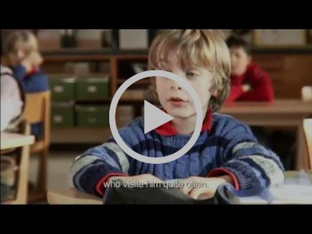 European Filmschool - Poverty tells many stories