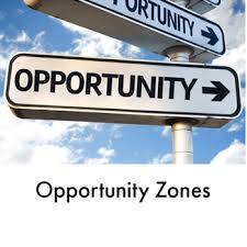 Image Opportunity Zones Signs--Source: Google Images