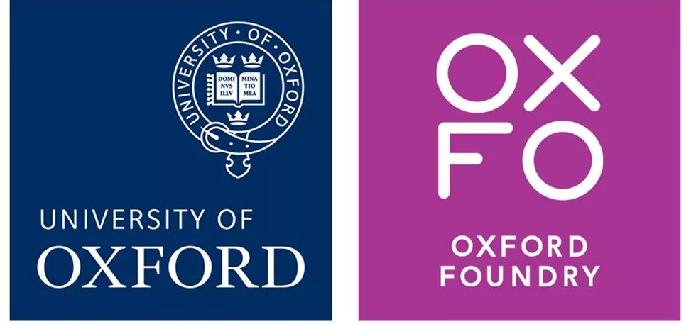 Oxford Foundry Logo
