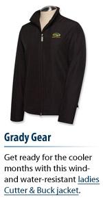 Grady Gear